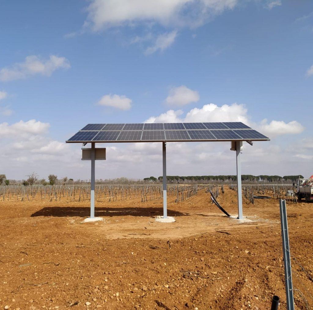 Infrysol-Bombeo Solar
